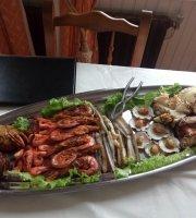 Restaurante Playa Arnela