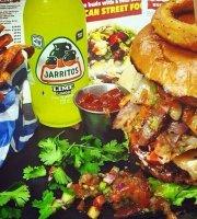 Amigo's Mexicana Ltd