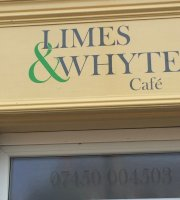 Limes & Whyte Cafe