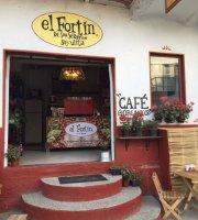 Cafe el fortin de San sebastian