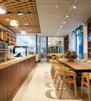 Shanghai Sudi Resturants