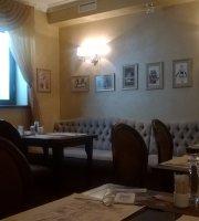 Restaurant Charm
