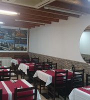 Restaurante y Pastelería Colombia a la Carta
