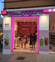 YaaYogurt