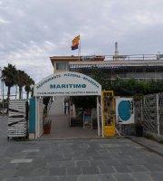 El Maritimo Castelldefels Restaurante