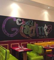 Chez Gladines Saint-Martin