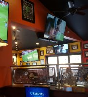 The Greene Turtle Sports Bar & Grille - East Meadow