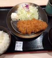 Matsunoya Nakano South Entorance