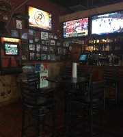 Blue Chips Sports Pub and Grill