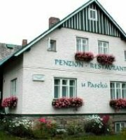 Pension and Restaurant U Paseku