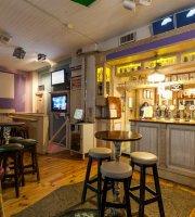 Officina Metropolis Pub