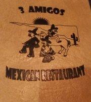 Three Amigo's