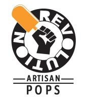 Revolution Artisan Pops
