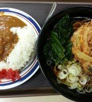 Meidai Fuji Soba Shinkoiwa