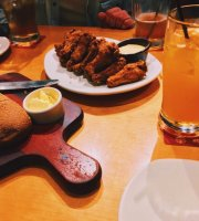 Outback Steakhouse - Shopping Taboão