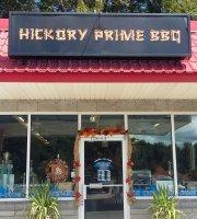 Hickory Prime BBQ