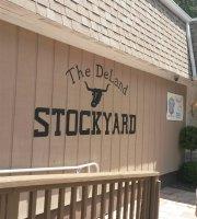 DeLand Stockyard