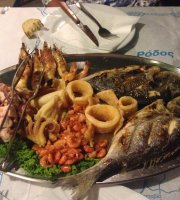 Perigiali Sea Food Reastaurant