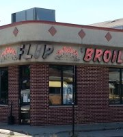 Broilers Flip