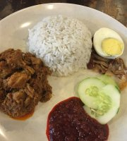 Brilliant Nasi Lemak House