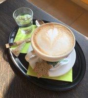 Kaviareň Zlatá Brána