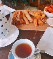 Cafe Sorella