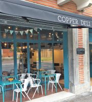 Copper Deli Museo