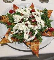 Pizza e Bollicine