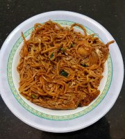Golden Mile Fried Kuay Teow Mee