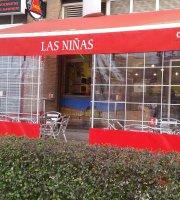 Las Ninas