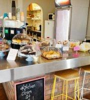 Amy's Cafe