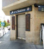 Taperia Restaurante o Chideiro