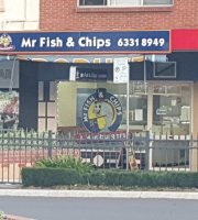 Mr. Fish & Chips