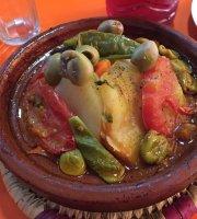 Snack Abderrahim