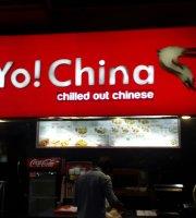 YO!CHINA