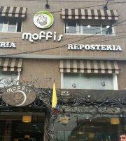Moffis Pastelería Repostería