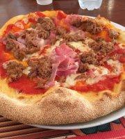 Pizzeria Saloon