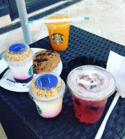 Starbucks Monaco