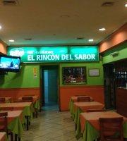 El Rincon Del Sabor Restaurant