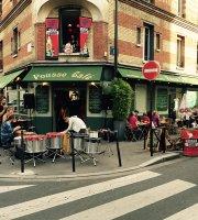 Le Pousse Cafe