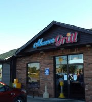 Monroe Grill