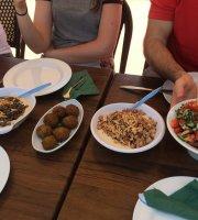 مطعم ام فادي/מסעדת אם פאדי