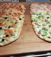 Mary Pizza Di Gurau Maricica