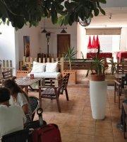 Balearic Café...