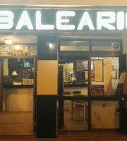Balearic Cafe...