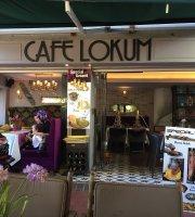 Cafe Lokum