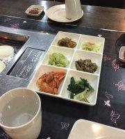 Secret Garden BBQ Korean Restaurant