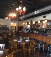 County Seat Kitchen and Bar