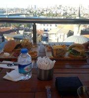 Giriftar Cafe Suleymaniye