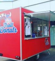 Troll Donuts